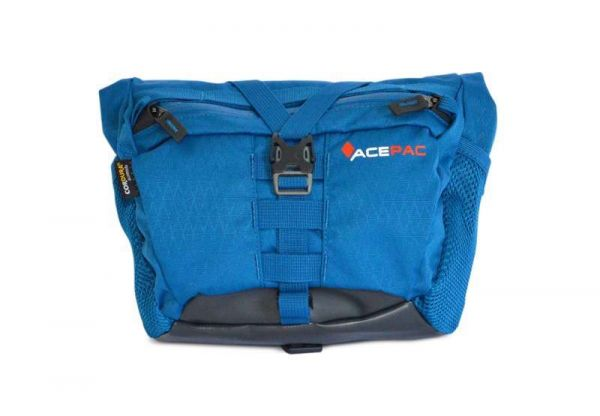 Acepac BAR BAG - Blue