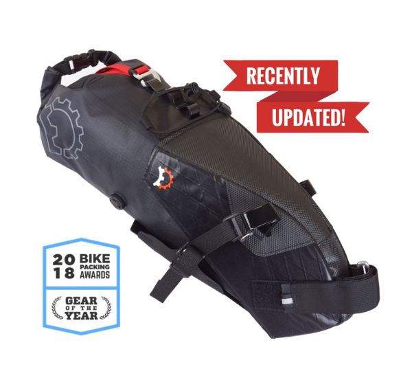Revelate Designs TERRAPIN SYSTEM 8L Saddle Bag