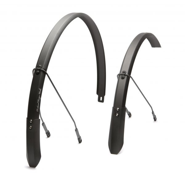 PDW Full Metal Fenders - 45mm city size