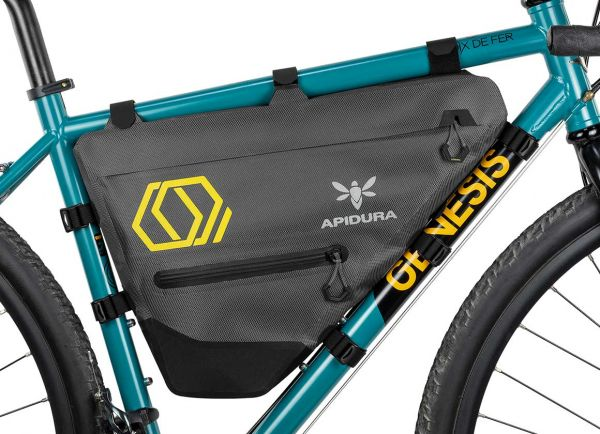 Apidura EXPEDITION FULL FRAME PACK DRY (6L)