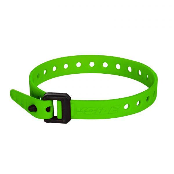 "Voile Straps NANO 12"" Nylon Buckle - Green"