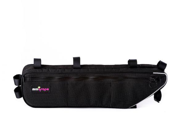 Internode 50.6 frame bag - black