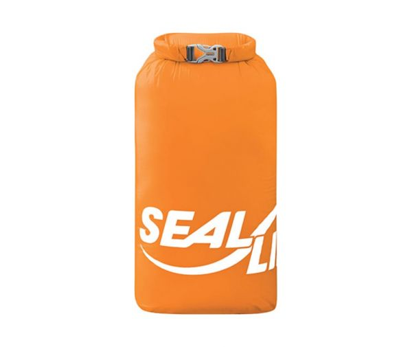 SealLine Blocker LT Dry Sack, 2.5 l. - Orange
