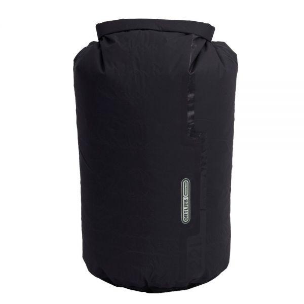 Ortlieb Ultraleichter Packsack PS10, 22 l. - Schwarz