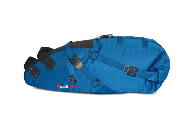 Acepac SADDLE BAG - blue