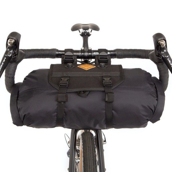 Restrap BAR BAG - LARGE - Black