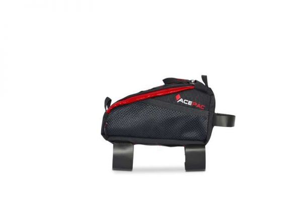 Acepac FUEL BAG - Medium - Gray