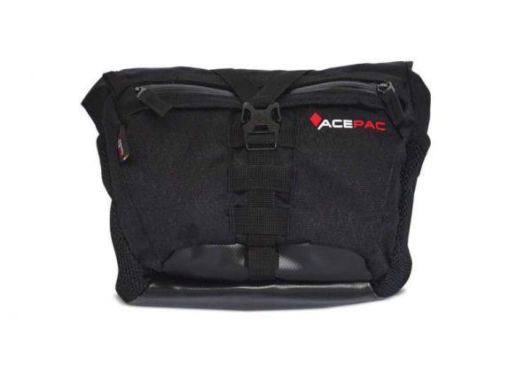 Acepac BAR BAG - Black