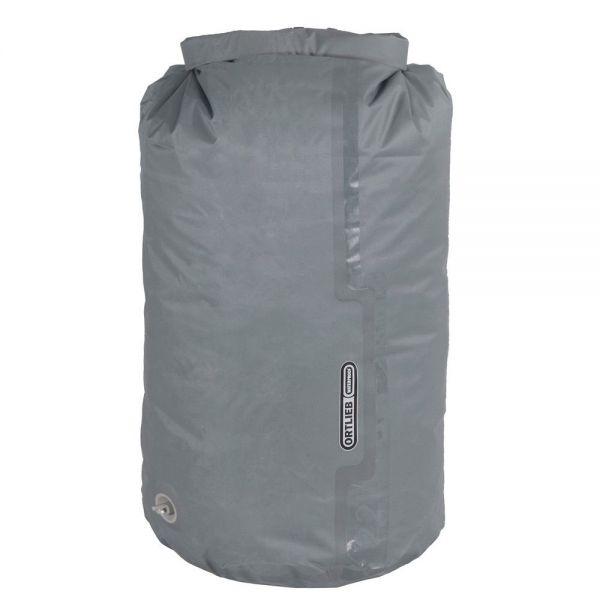Ortlieb Ultraleichter Packsack PS10 mit Ventil, 22 l. - Hellgrau