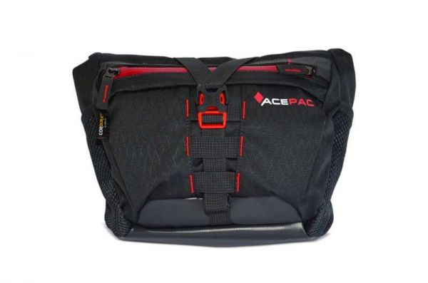 Acepac BAR BAG - Gray