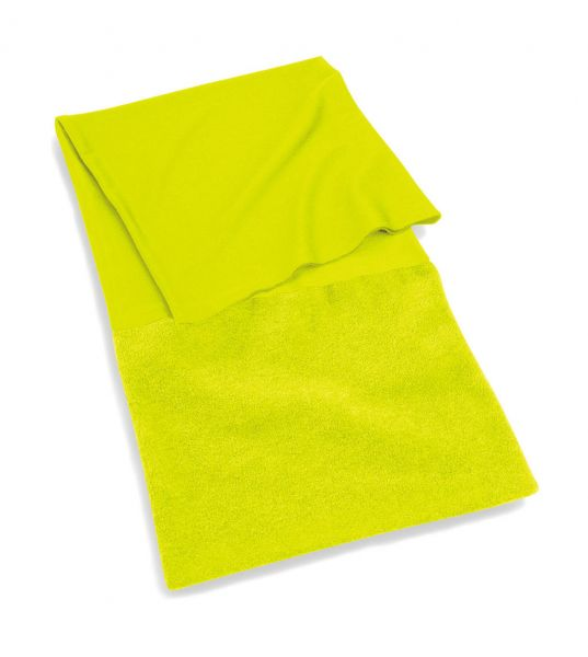 Morf™ Original Suprafleece™ Multifunktionstuch - Fluorescent Yellow