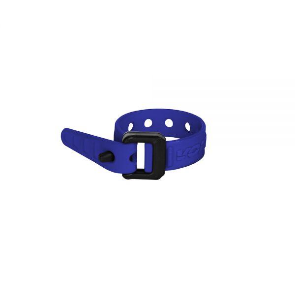 """Voile Straps NANO 6"""" Nylon Buckle - Blue"""