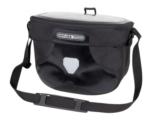 ORTLIEB Ultimate Six Free, 6.5 L ohne Adapter